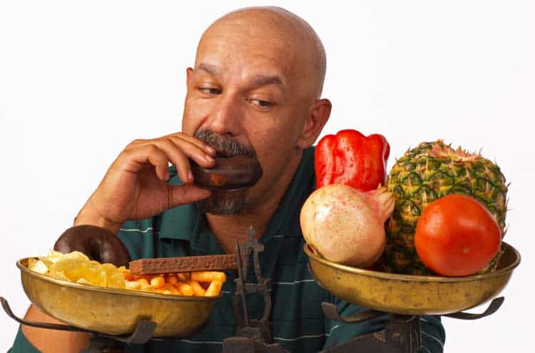 Are We Conditioned to Fail at Dieting?