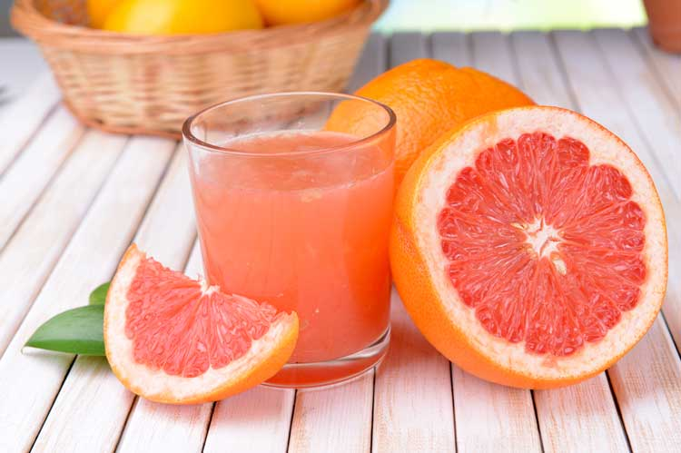 Grapefruit Diet – Weight Loss Diet