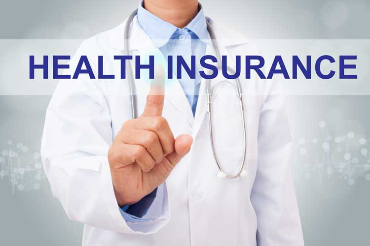 Health Insurance and Your Weight Loss