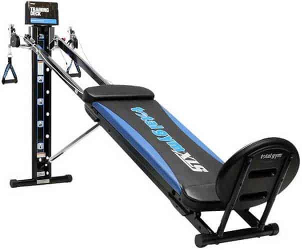 Total Gym – Home Gym Fitness Equipment