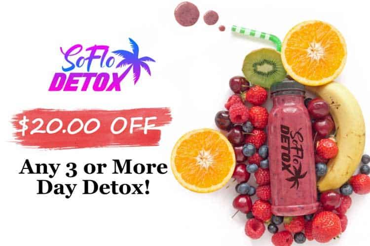 Detox - Lose Weight