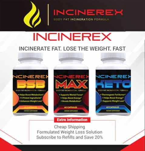 Lose the Weight Fast
